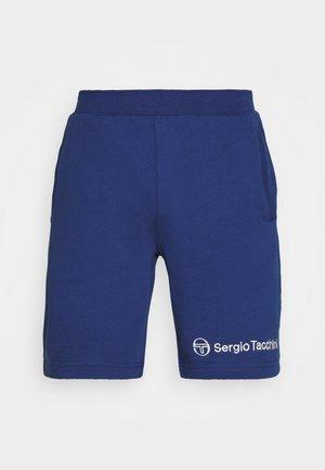 ASIS SHORT - Pantalón corto de deporte - blue depths