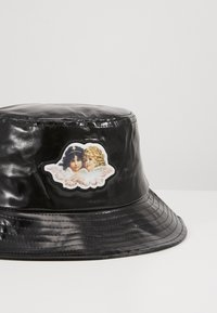 Fiorucci - ANGELS BUCKET HAT - Sombrero - black - 2