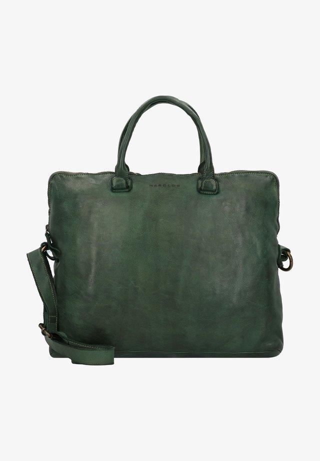SUBMARINE - Handbag - grün