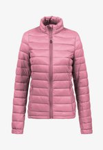 Down jacket - 4090 mesa rose