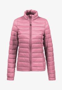 Down jacket - 4090 mesa rose