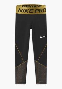 Nike Performance - Legging - black - 0