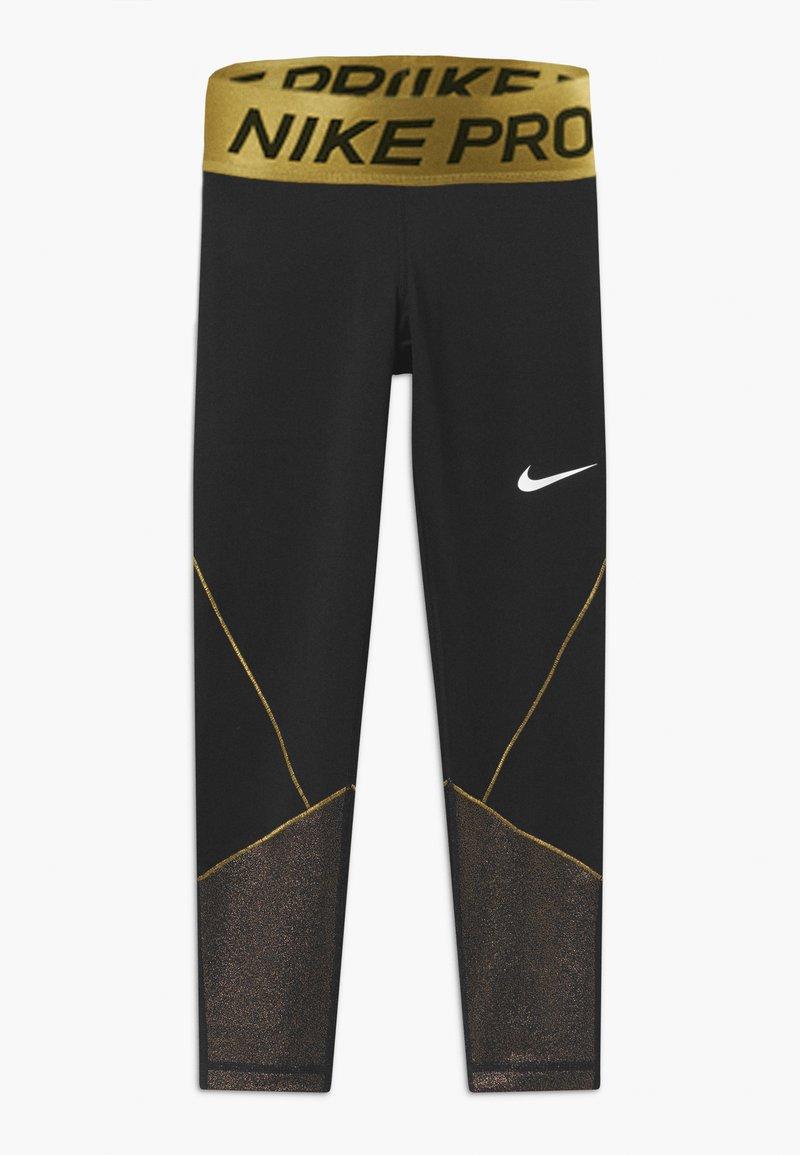 Nike Performance - Legging - black