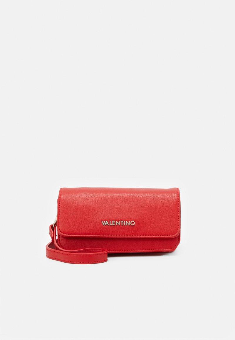 Valentino Bags - MEMENTO - Across body bag - rosso