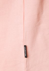 YOURTURN - 3 PACK UNISEX - T-shirt - bas - black/pink/green - 5