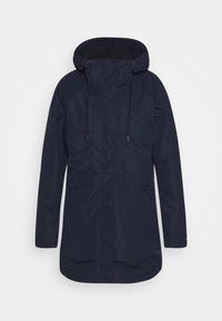 Columbia - SOUTH CANYON - Parka - dark nocturnal