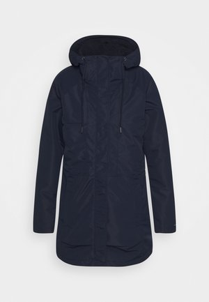 SOUTH CANYON - Parka - dark nocturnal