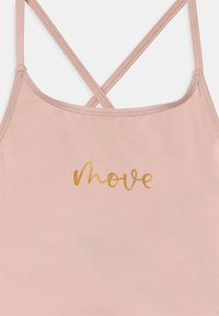South Beach - BALLET LEOTARD - Leotard - pink - 2