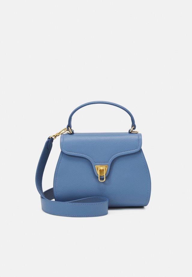 MARVIN - Handbag - pacific blue