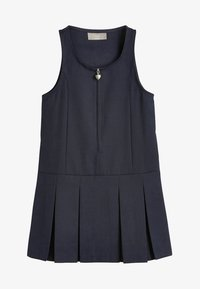Next - PINAFORE - Day dress - blue - 0