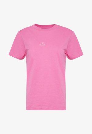 SUZANA TEE - T-shirts basic - pink