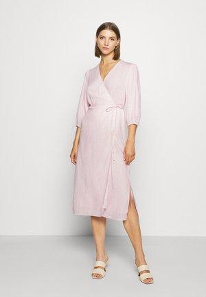 ALENE DRESS - Maxi-jurk - rose