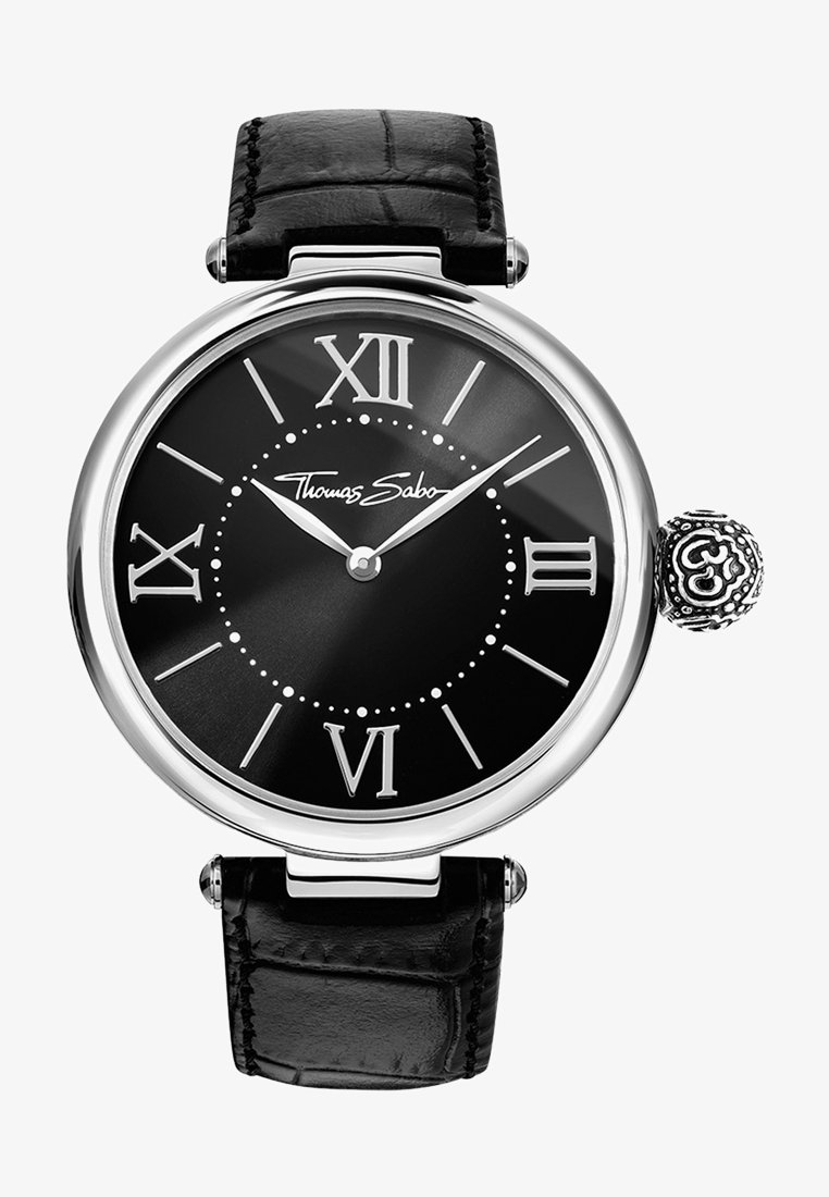 THOMAS SABO - KARMA - Watch - silberfarben