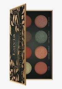 Luvia Cosmetics - HIDDEN FOREST - Eyeshadow palette - - - 1