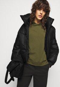 DRYKORN - CASSILS - Winter jacket - schwarz - 3