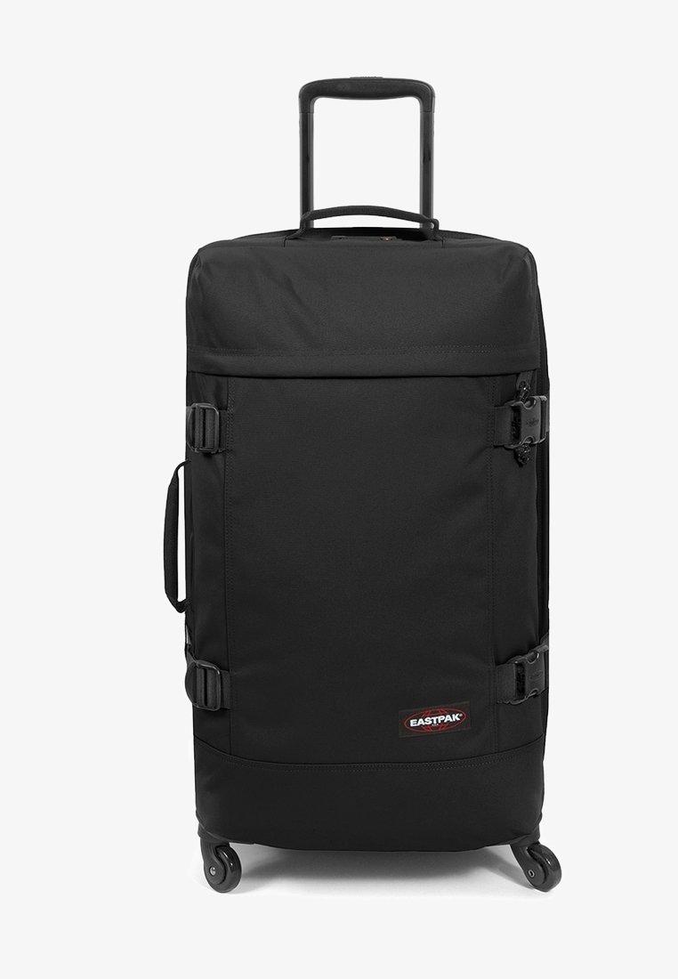 Eastpak - TRANS4 M - Wheeled suitcase - black