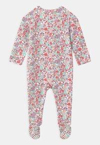 Cotton On - LONG SLEEVE ZIP - Sleep suit - vanilla - 1