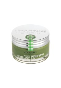L'OCCITANE - PURIFYING FACE MASK - Face mask - - - 2