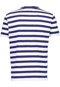 Better Rich - Print T-shirt - blue - 1