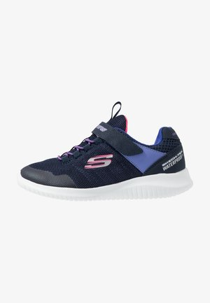 ULTRA FLEX - Trainers - navy/purple