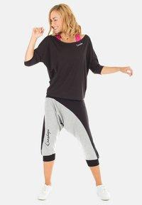 Winshape - MCS001 ULTRA LIGHT - Long sleeved top - schwarz - 1