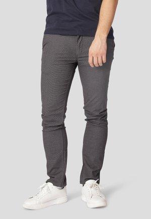 Chino - magnet grey