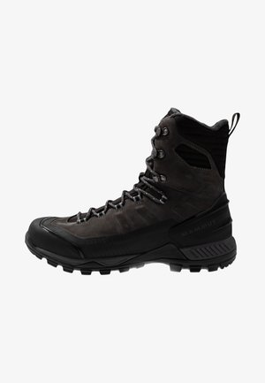 MERCURY PRO HIGH GTX MEN - Alpin-/Bergstiefel - graphite/black