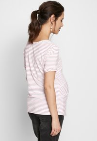 bellybutton - ARM - Camiseta estampada - white/red - 2