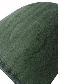 Reima - Beanie - thyme green - 3