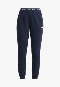 Hollister Co. - JOGGER - Tracksuit bottoms - navy - 3