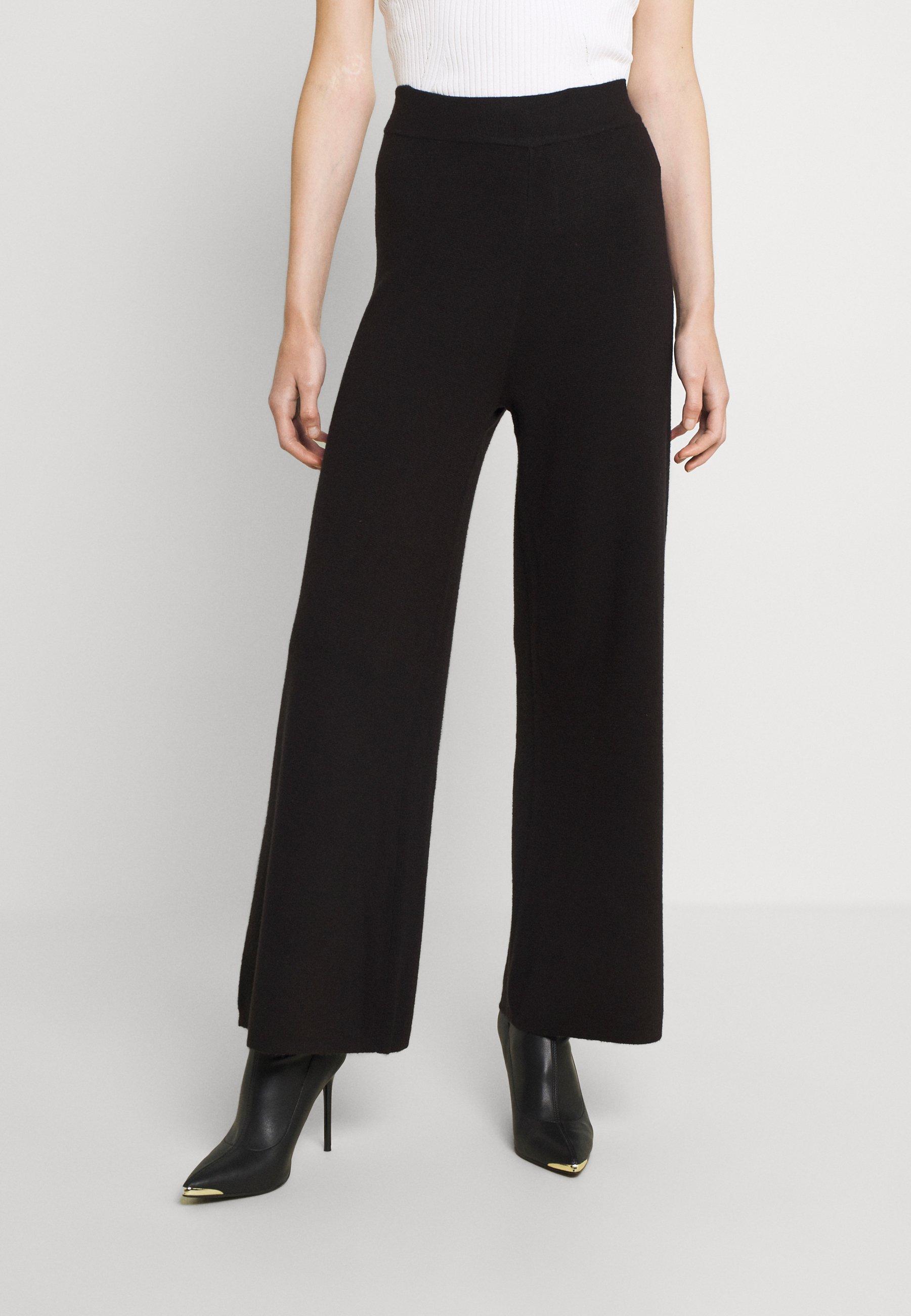 Women ONLNEW DALLAS PANTS - Trousers