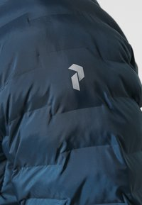 Peak Performance - ARGON LIGHT - Winter jacket - blue steel - 4