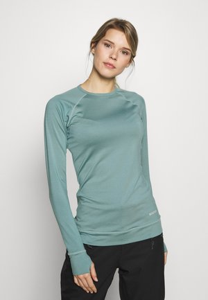 CREW TRELLIS - T-shirt sportiva - trellis