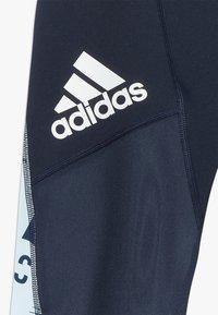 adidas Performance - ASK - Leggings - light blue - 4
