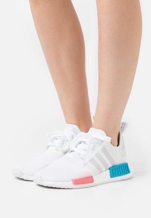NMD_R1  - Sneakers - footwear white/grey one/hazy rose
