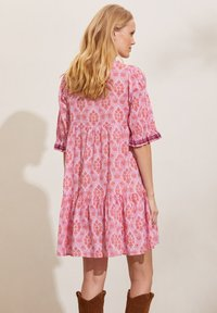Odd Molly - ISABELLE - Day dress - rose - 2