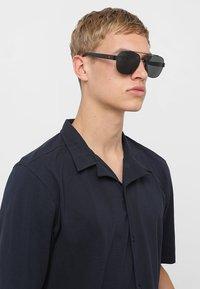 Polo Ralph Lauren - Sunglasses - semishiny black/grey - 1