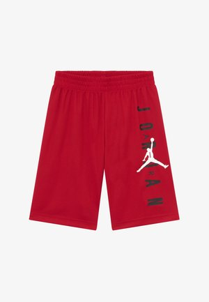 JORDAN  - Korte sportsbukser - gym red