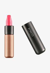 KIKO Milano - VELVET PASSION MATTE LIPSTICK - Lipstick - 305 hibiscus - 0
