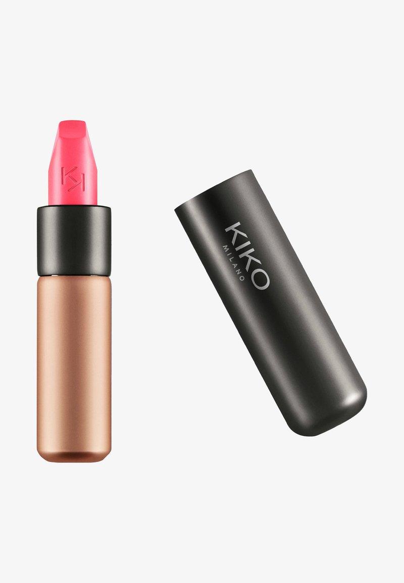 KIKO Milano - VELVET PASSION MATTE LIPSTICK - Lipstick - 305 hibiscus