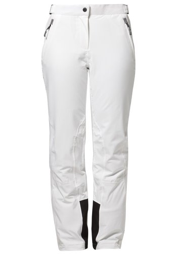 WOMAN  - Ski- & snowboardbukser - bianco