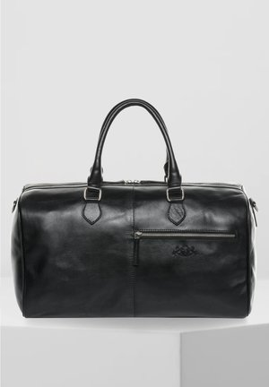 Weekend bag - schwarz