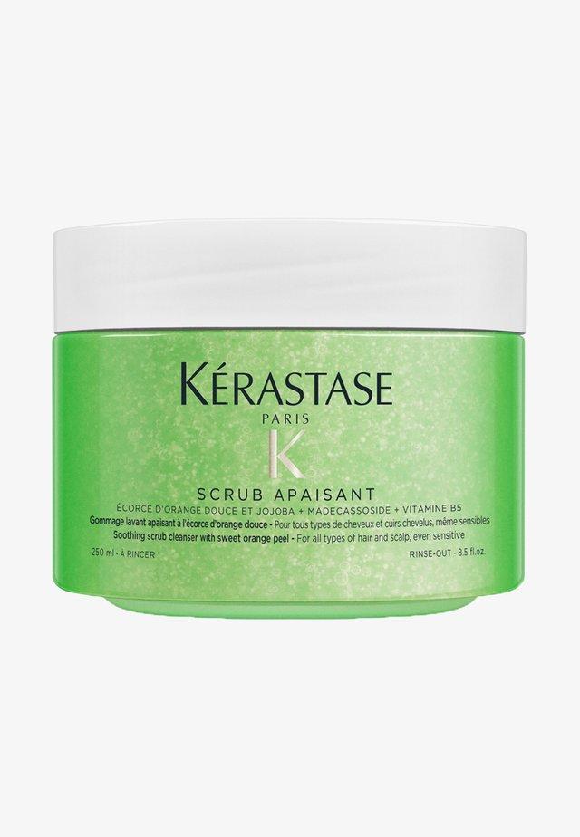FUSIO SCRUB APAISANT KOPFHAUTPEELING - Hair treatment - -