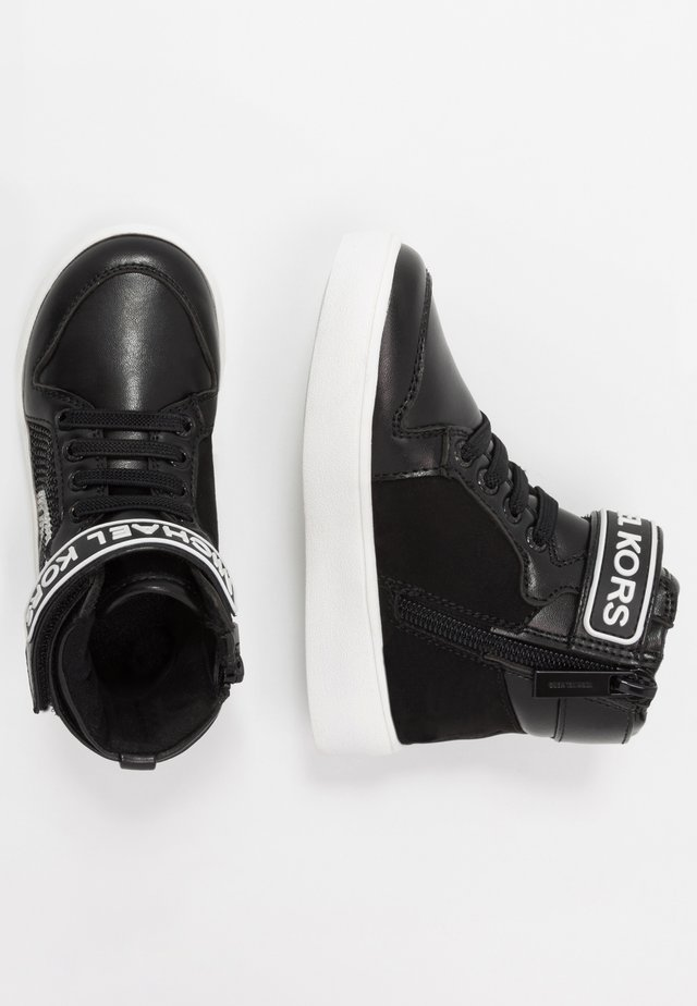 ZIA JEM AMY - High-top trainers - black