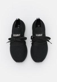 Ecoalf - BORA - Trainers - black - 5