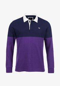 Crew Clothing Company - RUGBY  - Poloshirt - dark blue - 4