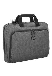 Delsey - ESPLANADE  - Briefcase - anthracite - 2