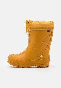 Viking - JOLLY THERMO UNISEX - Stivali da neve  - mustard - 0