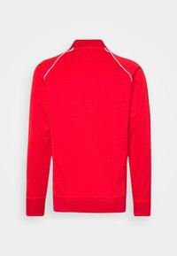 adidas Originals - Kurtka sportowa - red/white - 1