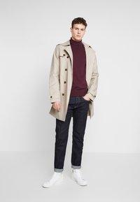 Replay - ANBASS - Slim fit jeans - dark blue - 1